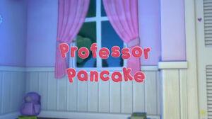 Professor Pancake