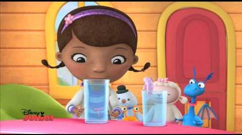 Doc McStuffins - Whale of a Time - Growing! - Music Video