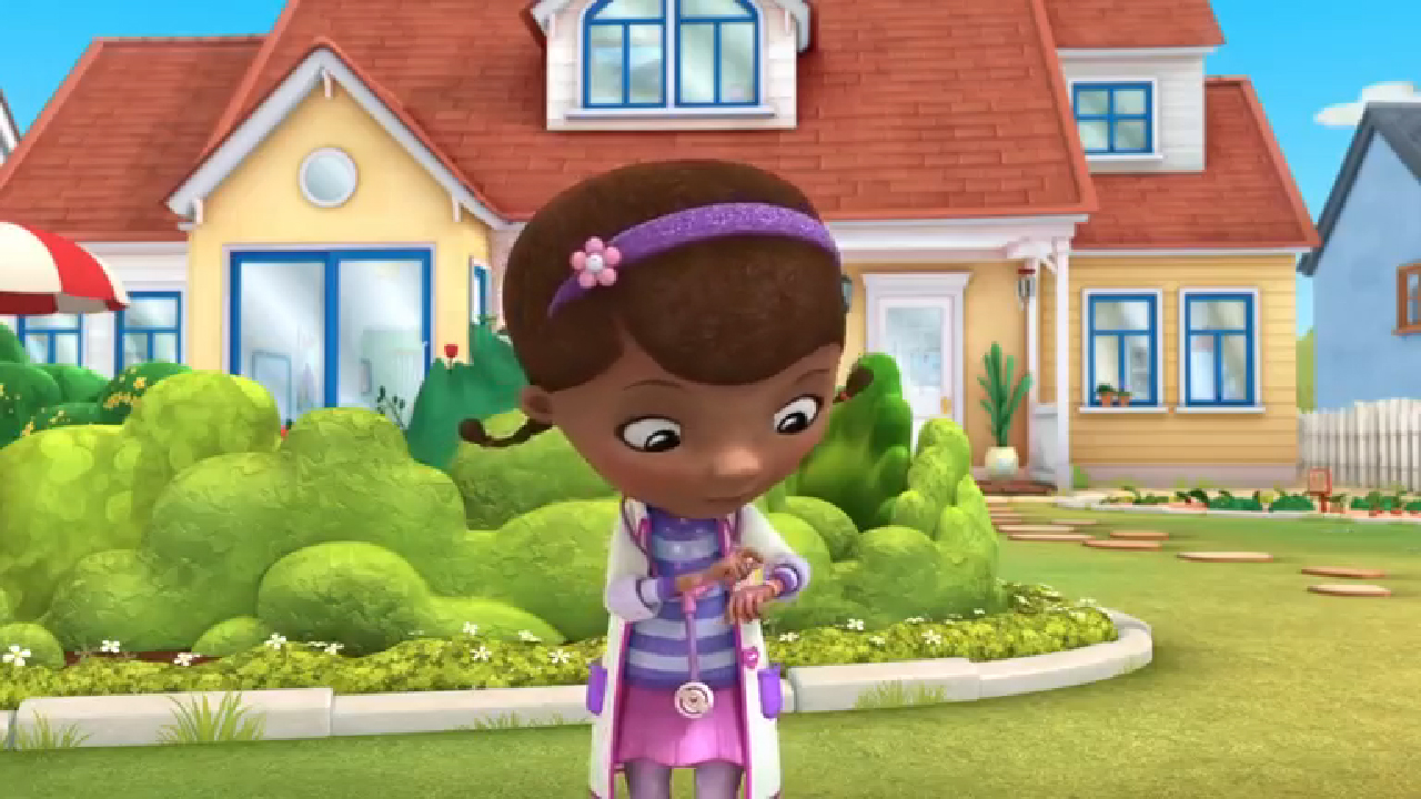 image doc u0027s backyard the lake monster jpg doc mcstuffins wiki