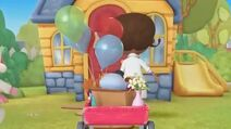 Doc Mc Stuffins Balloons Second