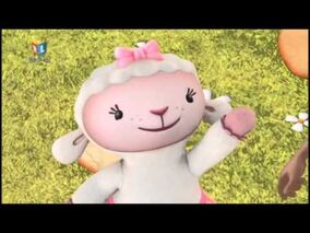 A Lambie Like You song