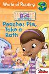 Peaches Pie, Take a Bath! Book