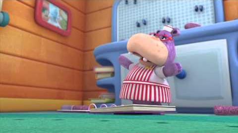 Doc McStuffins - Music Time A Little Help - Disney Junior Official