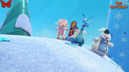 Lambie, stuffy and chilly 4