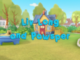Liv Long and Pawsper