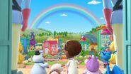 McStuffinsville First Responders Rainbow 1
