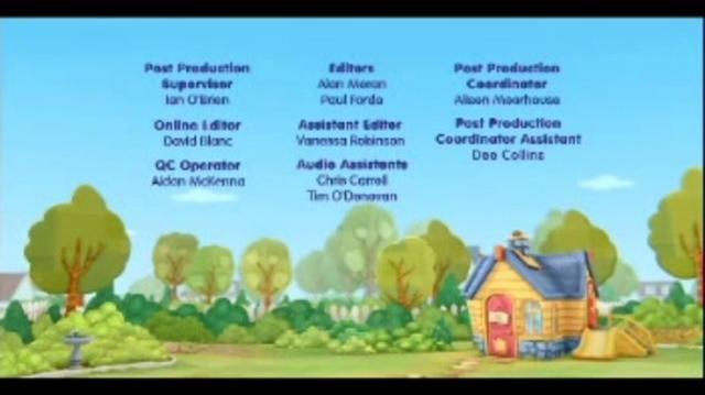 Doc McStuffins - Bubble Monkey, Blow Your Nose! (S2 EP9b) (Part 5 5)
