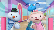 Stuffy, lambie and chilly 4