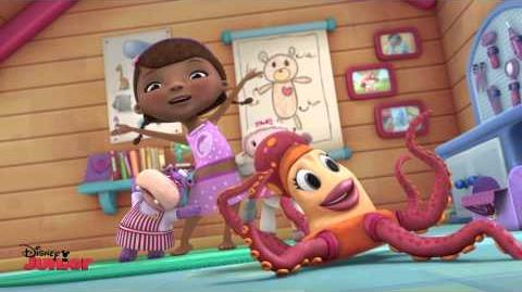 Doc McStuffins - Fix it Now - Official Disney Junior UK HD