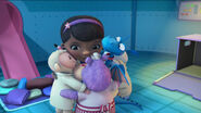 Group hug lambie and the mcstuffins babies 2