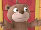 Teddy B.