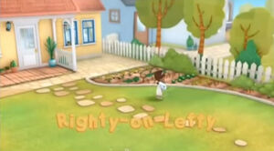 Righty-on-Lefty