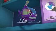 Purple rescue ronda