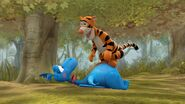 Into the Hundred Acre Wood! 12