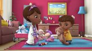 Doc-McStuffins-Season-3-Episode-10-A-Big-Pain-in-Teddy-s-Tummy--Slip-n--Slide