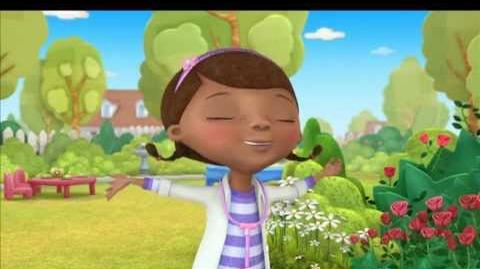Doc McStuffins - 'Bop Bop, Bop (Dont Wanna Pop) - Music Video