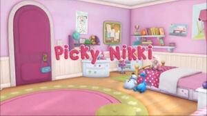 Picky Nikki