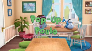 Pop-Up Paulo