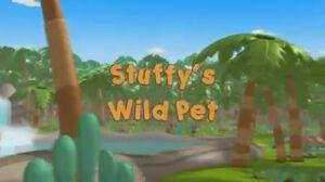Stuffy's wild pet title