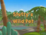 Stuffy's Wild Pet