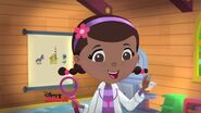 Doc McStuffins - The Doc Files - Stuffy's Sticky Supplies