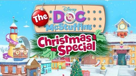 One Toy At A Time Music Video Doc McStuffins Disney Junior