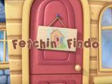 Fetchin' Findo