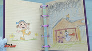 Take a stroll and the big storm diagnosis in mcstuffins school of medicine