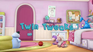 Twin Tweaks