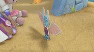The Flimsy Grumpy Bat 005