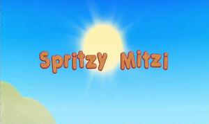 Spritzy Mitzi