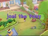 Joni the Pony
