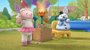 Lambie and chilly6