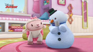Lambie and chilly5