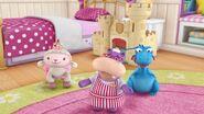 Lambie, Hallie and Stuffy