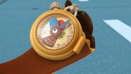 Chuck's compass