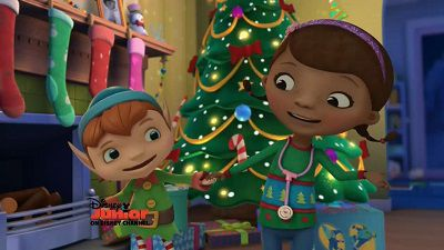 nothing is better christmas song doc mcstuffins disney junior uk
