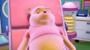 Winnie the pooh goes stuffed