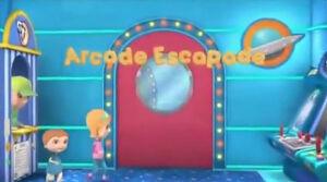 Arcade Escapade