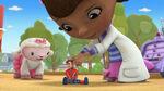 Doc, lambie and stuntman steve