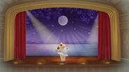Queen of ballet song