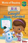 Caught Blue-Handed Book