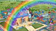 McStuffinsville First Responders Rainbow 2