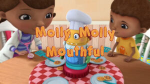 Molly Molly Mouthful