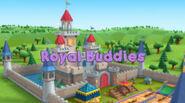 Royal buddies title