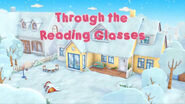 Through the Reading Glasses