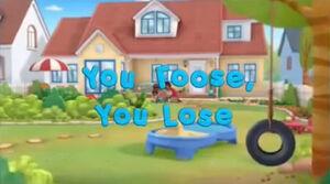 You Foose, You Lose