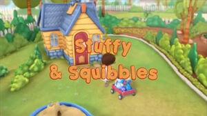 Stuffy & Squibbles