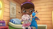 Doc, lambie and stuffy3