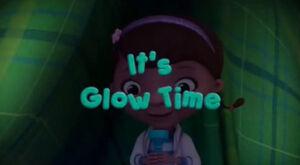 It's Glow Time